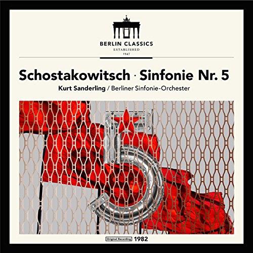 Symphony No. 5 in D Minor, Op....