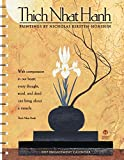 Thich Nhat Hanh 2017 Engagement Calendar: Paintings by Nicholas Kirsten-Honshin