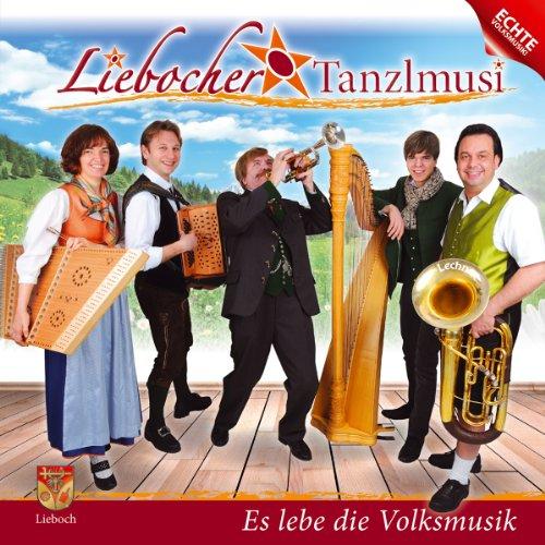 Es lebe die Volksmusik; Echte Volksmusik aus der Steiermark;