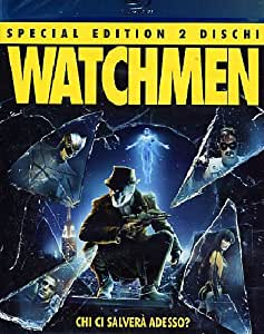 Watchmen (special edition)