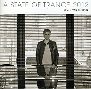 State of Trance 2012 a-Mixed B