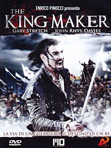 the-king-maker-import-anglais