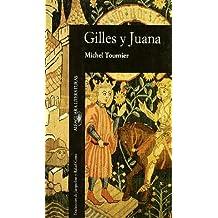 Gilles y Juana (LITERATURAS)