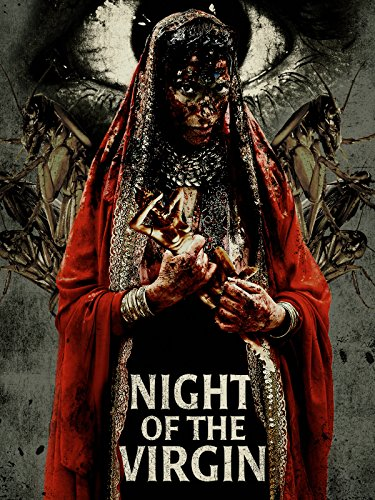 Night of the Virgin Cover