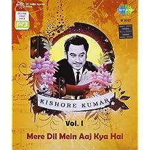 Mere Dil Main Aaj Kya Hai - Kishore Kumar