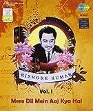#6: Mere Dil Main Aaj Kya Hai - Kishore Kumar