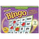 TREND ENTERPRISES INC. Antonyms Bingo Jeux de société...