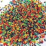 Bei Wang 5000 x colores mezclados gel cristalino del agua Agua Jelly Perla(Mezclar)