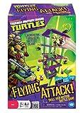 Teenage Mutant Ninja Turtles Flying Atta...