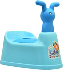 Luke and Lilly Baby Potty Training Seat - Blue