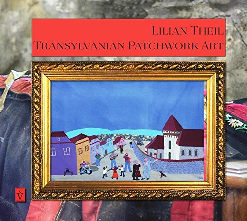 Transylvanian Patchwork Art - Transylvanians Kostüm