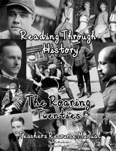 The Roaring Twenties (Roaring Flapper Twenties)