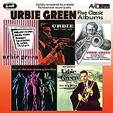 Five Classic Albums (2 CD)