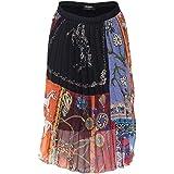 Desigual womens FAL_VALERIA Skirt