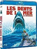 Les Dents de la mer 4 - La revanche [Blu-ray]