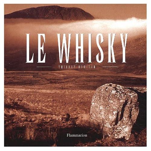Le Whisky, coffret 2 volumes