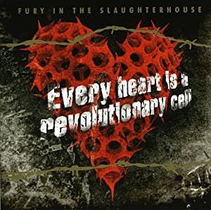 Every Heart Is a Revolutionary Cell