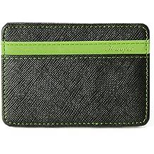 Portafoglio Magico in simili cuoio - magic wallet Credit Card Holder - porta moneta