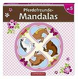 Pferdefreunde-Mandalas: (Verkaufseinheit) (Kreativ- und Sachbücher)