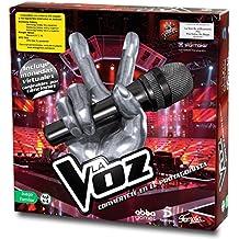 """Juegos de Sociedad - Karaoke """"La Voz"""" (Famosa 700010947)"""