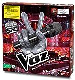 Juegos de Sociedad Karaoke La Voz (Famosa 700010947)