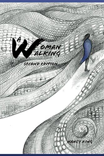 A Woman Walking (English Edition)