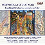 Golden Age Of Light Music Vol. 27: Great Orchestras