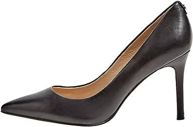 FL7DAELEA08 Black Guess GUESS FOOTWEAR PRE Decollete Donna