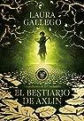 El bestiario de Axlin par Gallego