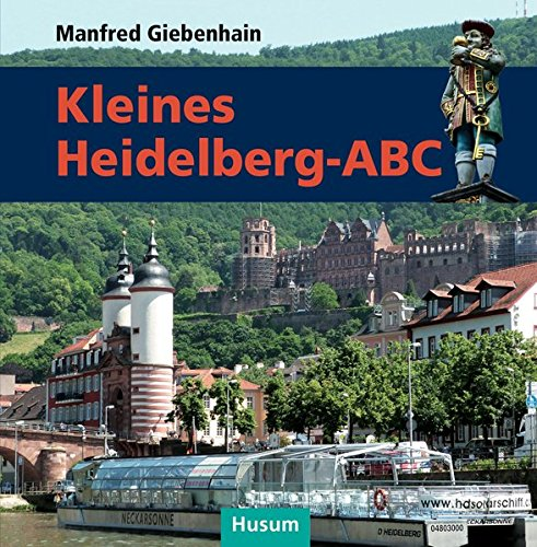 Kleines Heidelberg-ABC