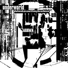 Dubnobasswithmyheadman (2LP Limited Edition,Remastered) [Vinyl LP]