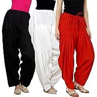 BelleVie Cotton Salwar for women and girls_free size