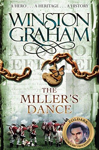 The Miller's Dance: A Novel of Cornwall 1812-1813 (Poldark Book 9) por Winston Graham