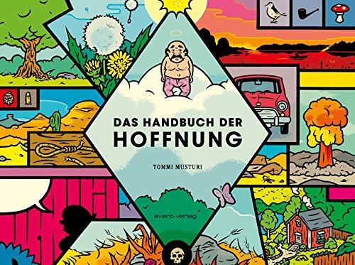Das Handbuch der Hoffnung