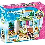"""PLAYMOBIL 6159 - Aufklapp-Spiel-Box """"Sonnenterrasse"""""""