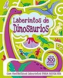Laberintos de dinosaurios