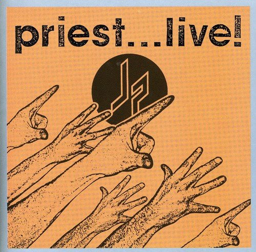 Judas Priest: Priest...Live! (Audio CD)