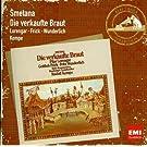 Smetana:the Bartered Bride