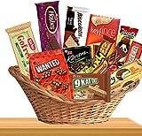 Suprise Box | Türkische Süßigkeiten & Knabbereien | Überraschung (Box L)