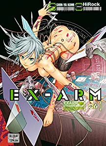 Ex-Arm Edition simple Tome 6