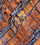 Stonelines 2019, Wandkalender im Hochformat (48x54 cm) - Naturkalender Geologie, Steine und Strukturen mit Monatskalendarium