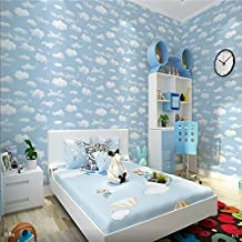 suchergebnis auf f r tapete kinderzimmer wolken himmel. Black Bedroom Furniture Sets. Home Design Ideas