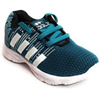 Coolz Kids Casual, Sports and Running Shoes ODI-07 for Boys and Girls (Age: 3-14 Years)