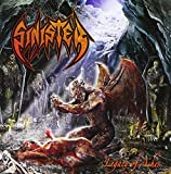 Sinister: Legacy of Ashes (Audio CD)