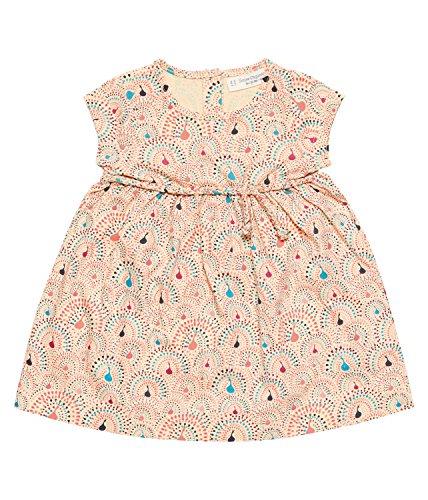 Sense Organics Baby Girls' Mani Kleid GOTS-Zertifiziert Dress