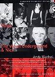 Vinyl - The Velvet Underground & Nico (Dvd)