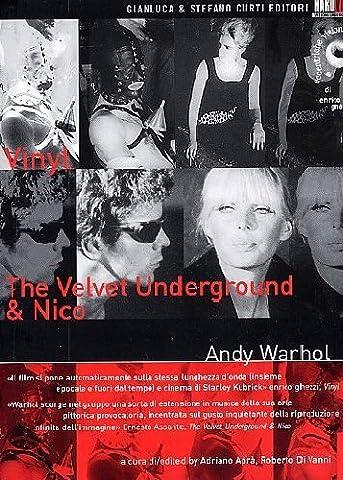 Andy Warhol - Vinyl + The Velvet Underground & Nico [Import anglais]