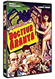 Les Créatures du dr Aranya