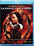 Hunger games - La ragazza di fuoco [Blu-ray] [Import anglais]
