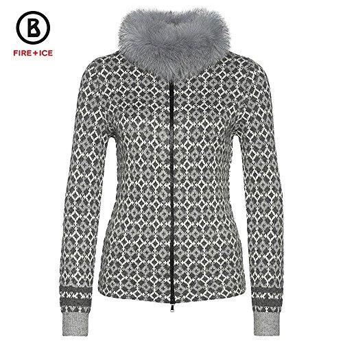 Bogner Fire+Ice Cardigan Mirela Grau